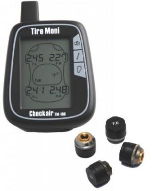 Système de Surveillance de Pression des Pneus - TireMoni TM-100