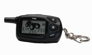 TireMoni TM-500 für Trike und SideCar