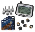 TireMoni tpms TM-260 eco package 001