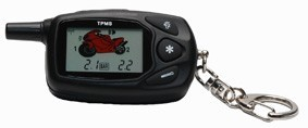 TireMoni TM-400 Tyre Pressure Monitoring System – Bild 2