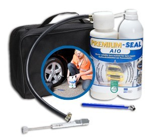 Premium-Seal AIO Comfort Plus for Car – Bild 1