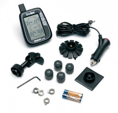 TireMoni tpms TM-210 Tire Pressure Monitoring System – Bild 3