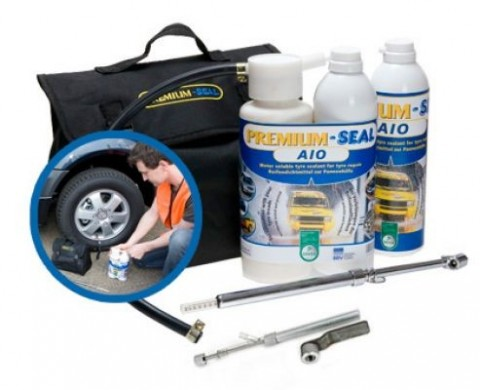 Premium-Seal AIO for Campers with twin-wheels – Bild 1