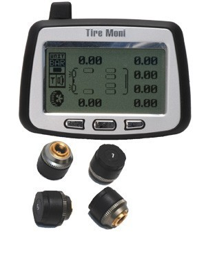 TireMoni tpms TM-240 PS carefree package – Bild 2