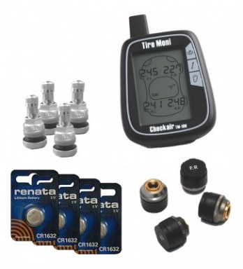 TireMoni tpms TM-100 eco package