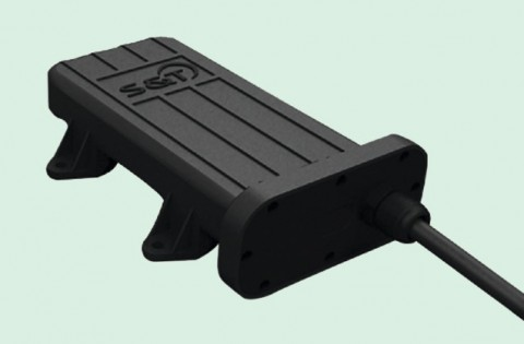 Smart Booster / Amplifier for RT-tpms, 24 V: 10.01.221