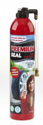Premium-Seal Aero-Mobility Set for Car